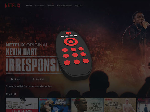 clicker-for-netflix