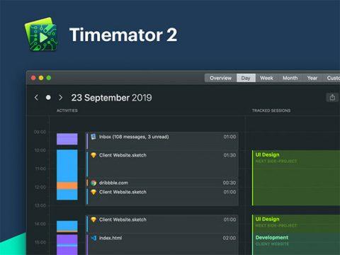 timemator 2